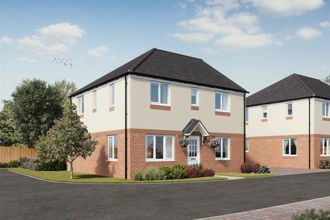 4 bedroom detached house for sale - Plot 79, The Aberlour II at Clyde Shores, Dalry Road (B714) KA21