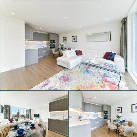 2 bedroom flat to rent - Minotaur House, 3 Thunderer Walk, London, SE18