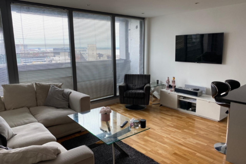 2 bedroom flat for sale - Unity Building, Rumford Place, Liverpool, ,, L3 9BW