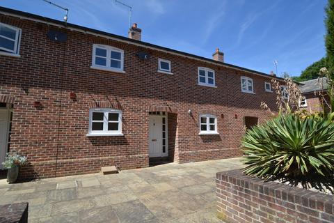 3 bedroom terraced house to rent - Lake View, Rackheath Park, Norwich, Norfolk, NR13