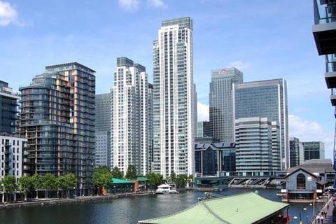 Studio to rent - Pan Peninsula, Canary Wharf, E14