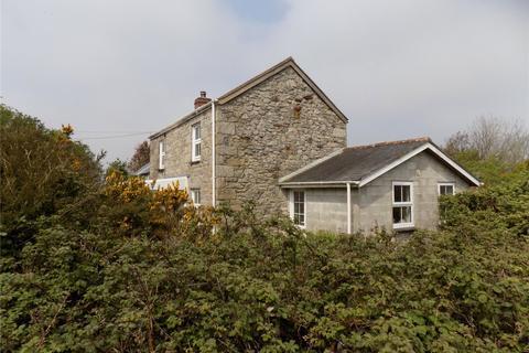 2 bedroom equestrian property for sale - Rowes Lane, Trevenen Bal, Helston, TR13