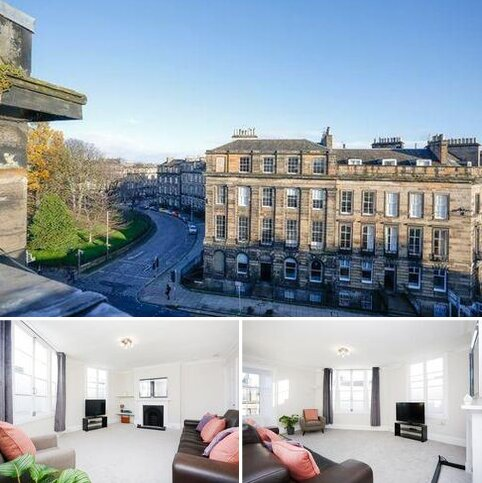 3 bedroom flat to rent - Melville Place, West End, Edinburgh, EH3