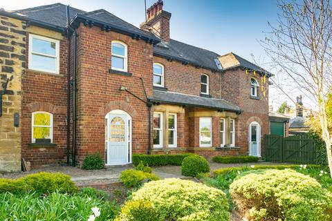 4 bedroom link detached house for sale - Oakwood Lane, Leeds, LS8