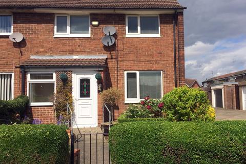3 bedroom end of terrace house to rent - Bainbridge Avenue, Hull, Yorkshire, HU9