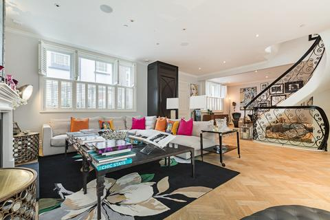 5 bedroom flat to rent - Justice Walk, Chelsea, London, SW3