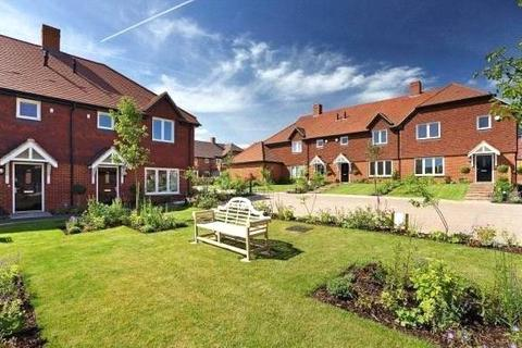 3 bedroom terraced house for sale - Lymington Bottom Road, Medstead, Alton, Hampshire, GU34