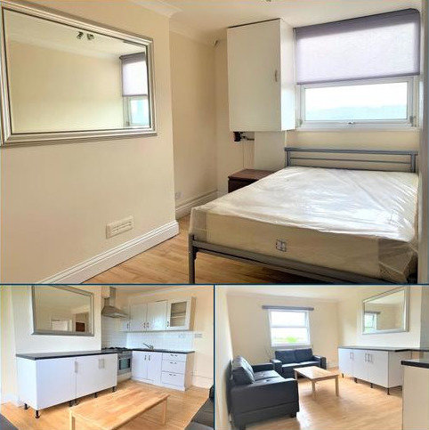2 bedroom flat to rent - The Vale W3