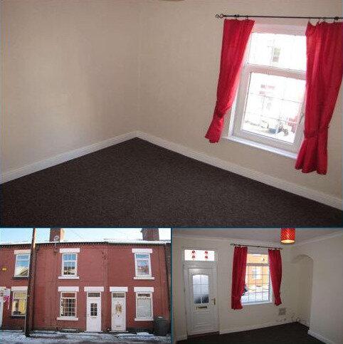 2 bedroom terraced house to rent - Belmont Street, Mexborough
