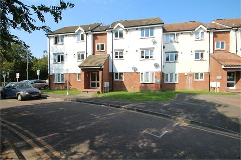 2 bedroom flat for sale - Heathcote Way, Yiewsley, West Drayton, Middlesex