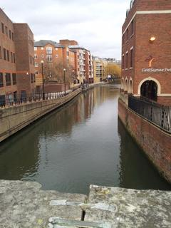 1 bedroom house share to rent - Kings Reach Court, Crane Wharf, Reading, RG1 3AY