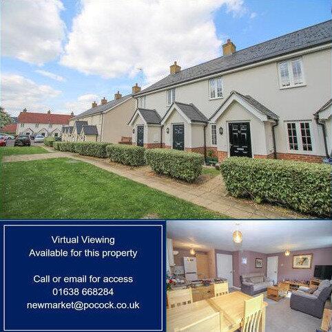 2 bedroom ground floor maisonette for sale - Meadow Lane, Newmarket