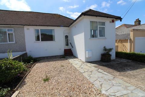 3 bedroom semi-detached bungalow for sale - Crownhill