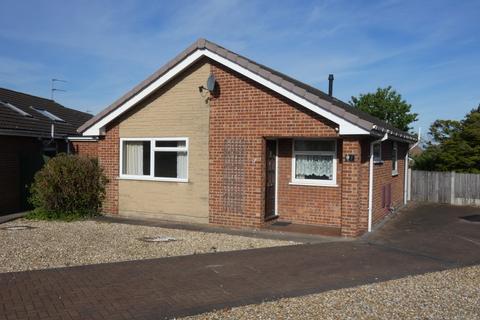 2 bedroom detached bungalow for sale - Tiln Court, Retford