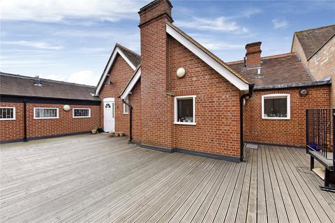 2 bedroom flat to rent - Spittal Street, Marlow, Buckinghamshire, SL7