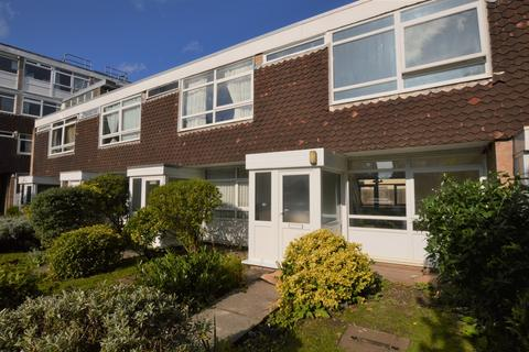 2 bedroom terraced house to rent - Hillview Court, Hillview Road