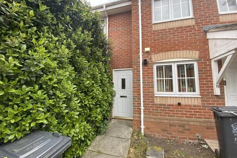 1 bedroom flat to rent - Carrington Road, Hamilton, Leicester