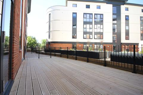 1 bedroom apartment to rent - The Quadrant, Sand Pits, Birmingham, B1