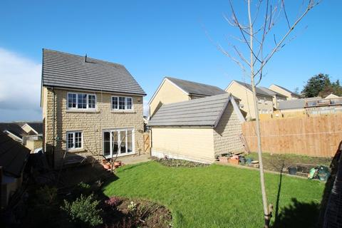 4 bedroom detached house for sale - Branwell Road, Guiseley