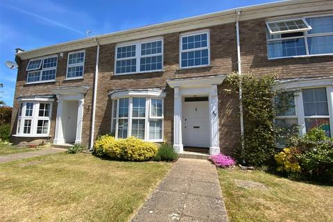 3 bedroom terraced house for sale - Copeland Drive, Whitecliff, Poole, Dorset, BH14