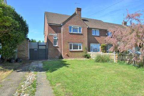 2 bedroom end of terrace house for sale - Marion Crescent, Maidstone