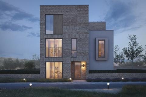 4 bedroom townhouse for sale - Plot 34 Sky-House, Waverley, Rotherham, S60