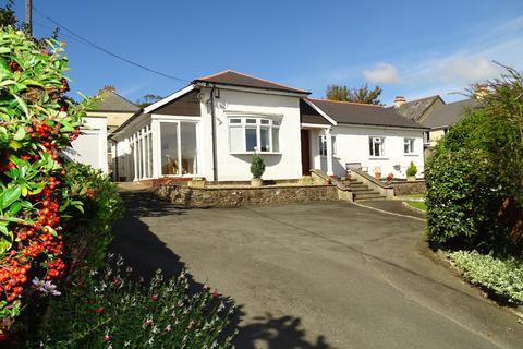 3 bedroom detached bungalow for sale - Chanters Road, Bideford EX39