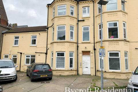 1 bedroom ground floor flat for sale - Britannia Road, Great Yarmouth