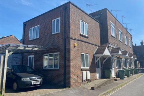2 bedroom end of terrace house to rent - Festing mews