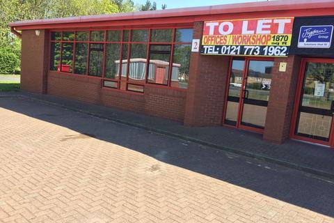Office to rent - Tower Road, Washington, Tyne and Wear, NE37 2SH