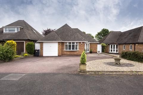 3 bedroom detached bungalow for sale - Hawesford Close, Four Oaks
