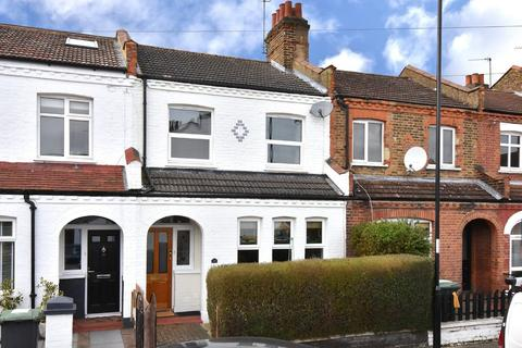 2 bedroom terraced house for sale - Buckthorne Road SE4