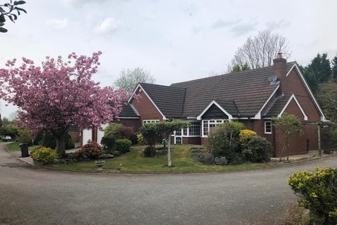 5 bedroom detached bungalow for sale - Maddocks Hill, Sutton Coldfield