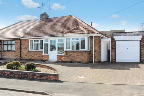 2 bedroom semi-detached bungalow for sale - Wychwood Avenue, Finham, Coventry