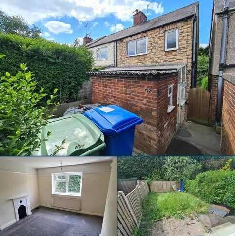 2 bedroom semi-detached house for sale - Spital Lane, Chesterfield