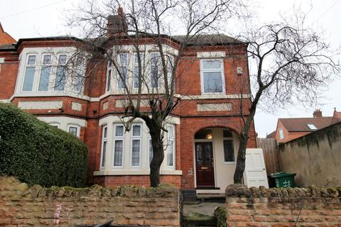 4 bedroom semi-detached house to rent - Forest Fields , Nottingham