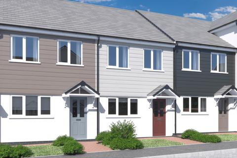 2 bedroom terraced house for sale - The Birch Design - 2 Bed, New Devlopment, Pridham Place, Bideford EX39