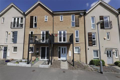 4 bedroom townhouse to rent - Austin Way, Bracknell, Berkshire, RG12