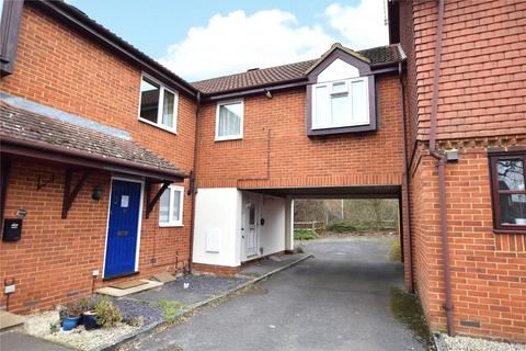 2 bedroom end of terrace house to rent - Staffordshire Croft, Warfie, Berkshire, RG42