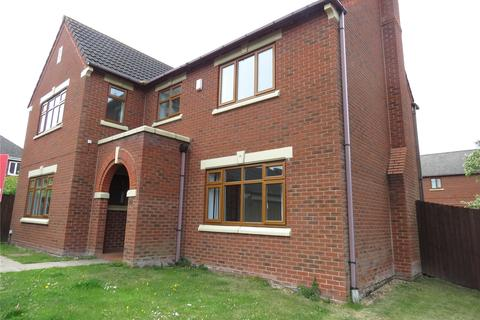 4 bedroom detached house to rent - Brockhurst Lane, Shirley, Solihull, West Midlands, B90