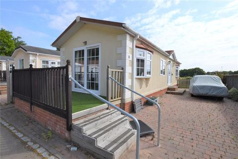 2 bedroom mobile home for sale - Fairfield Park, West End Road, Mortimer, Reading, RG7