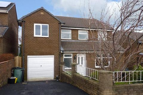 4 bedroom detached house for sale - Goose Cote Lane, Oakworth, Keighley, West Yorkshire