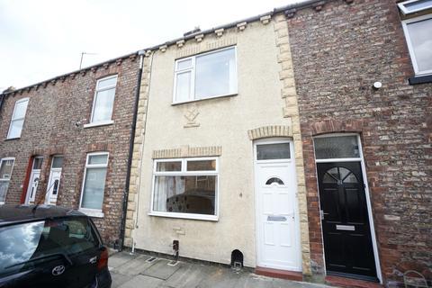 2 bedroom terraced house to rent - Gladstone Street, Acomb