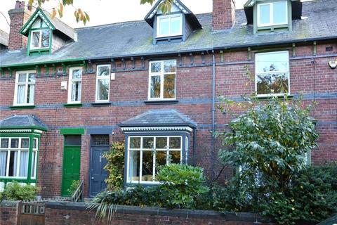 3 bedroom terraced house for sale - Norfolk Terrace, Chapel Allerton, Leeds