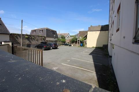 Parking to rent - Regent Place, Ilfracombe