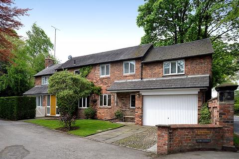 4 bedroom detached house for sale - Chelford Road, Knutsford
