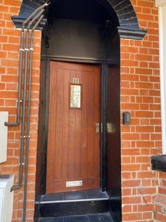 Studio to rent - Merton Avenue, Leicester LE3