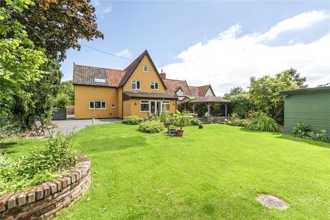 4 bedroom house for sale - Potash Lane, Wyverstone, Stowmarket, Suffolk, IP14