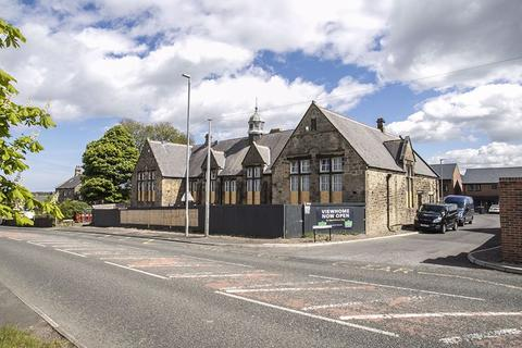 4 bedroom semi-detached house for sale - Unit 1, The School House, Marley Hill, Newcastle Upon Tyne