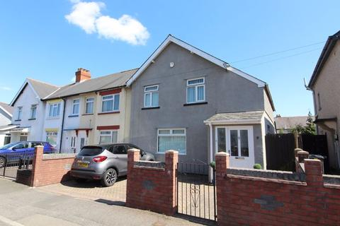 3 bedroom end of terrace house for sale - Pen Y Garn Road Ely Cardiff CF5 4BW
